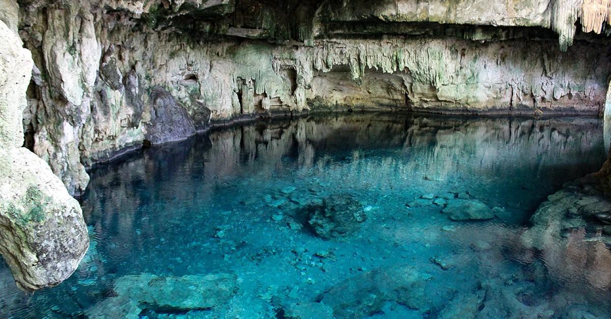 Cenotes en Yucatán, ¡toda una aventura!